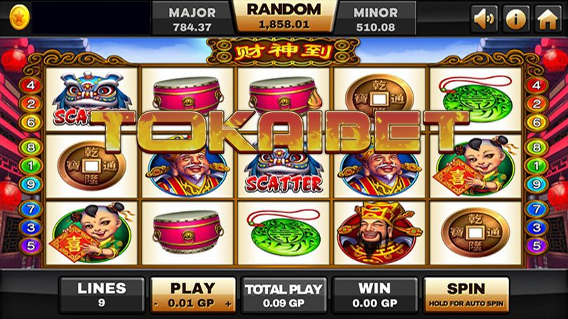 Slots For All: All You Need To Know About Slot Games!