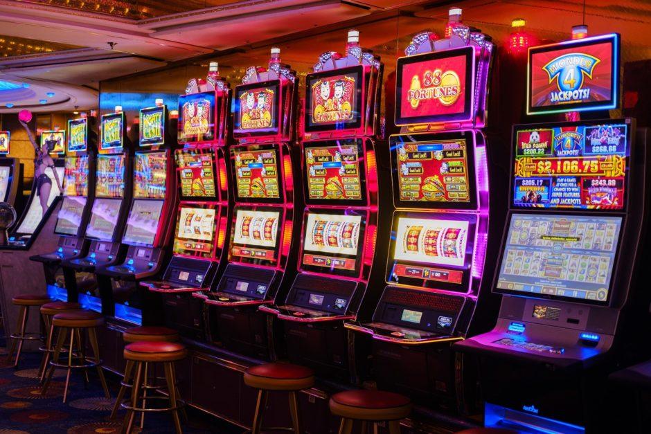 The Evolution of Online Gambling