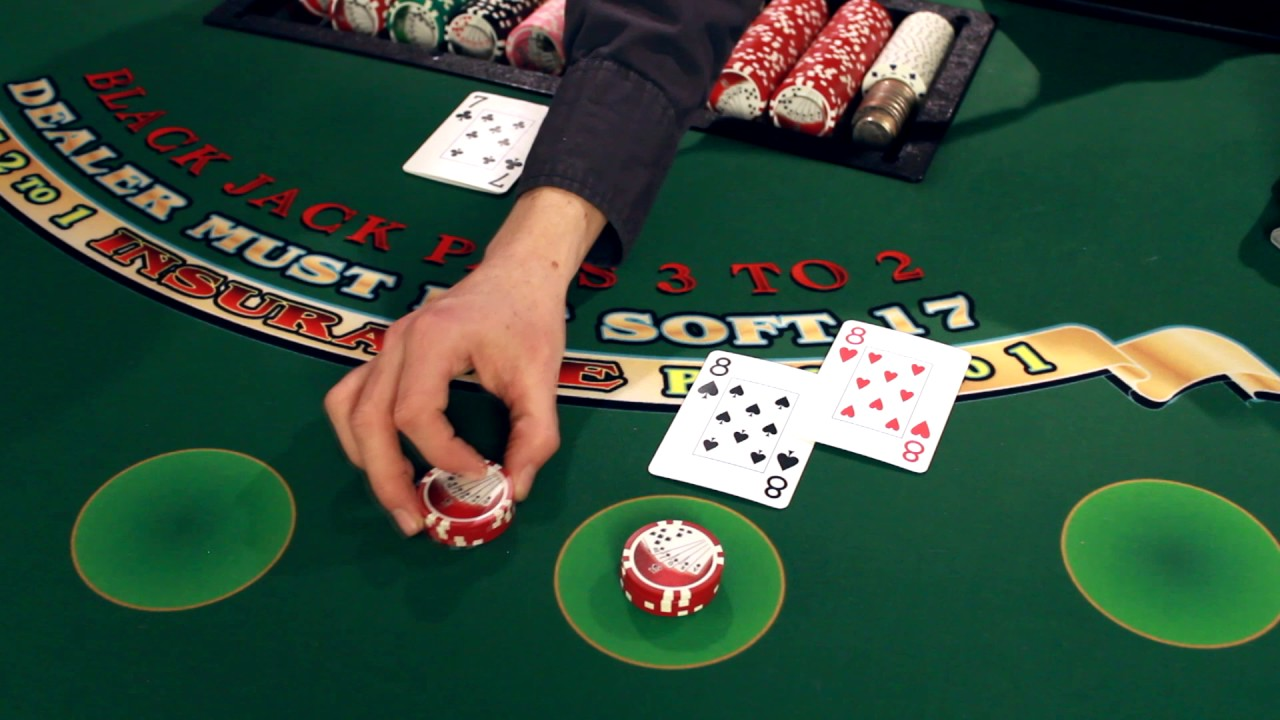 The Thin Line Between Online Casino And Addiction