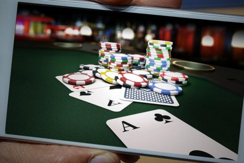 Using Poker Codes in Poker Online
