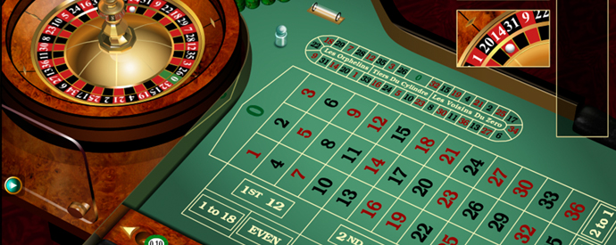 Want to Explore the Online Gambling World? Play Online Roulette