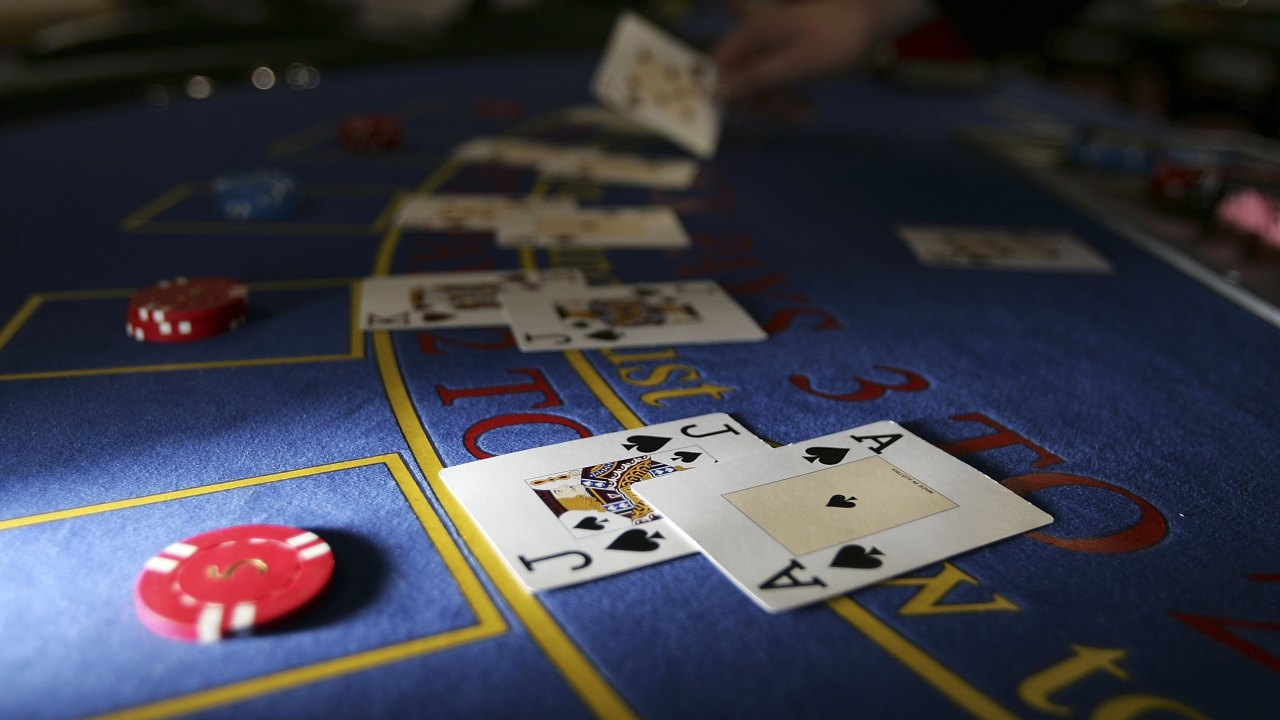 Best Online Casino Gaming Website