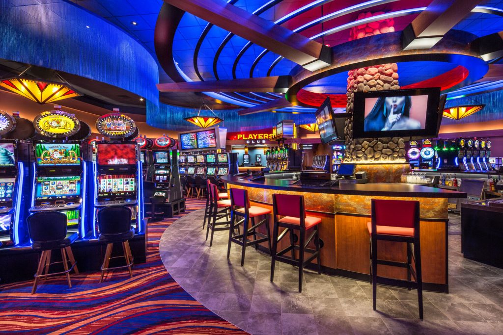 Bonuses that make the difference in online slots