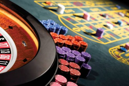 The best poker tournaments to play online