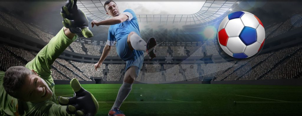REACH OUT FOR SOME ONLINE FOOT BALL ACTION
