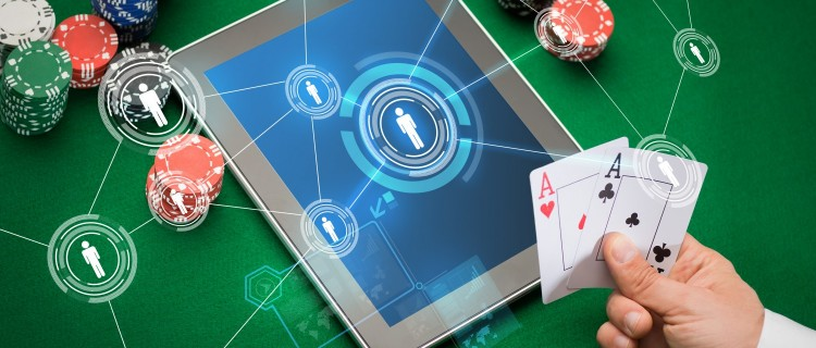 ONLINE GAMBLING AGENTS – A SHORT OVERVIEW