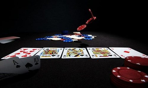 Types of gambling games online