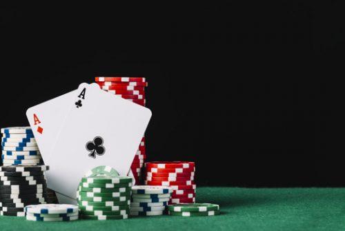 Daftar Situs Online Judi Terbaik, A Game Of Chance And Luck
