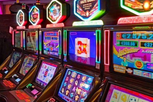 Cash in on the Fun of Free Slots