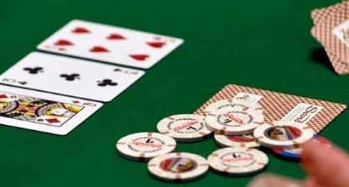 Know how to select an online PKV gambling site
