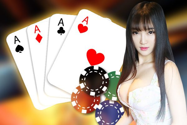 Best gaming experience is offered to the players as there are many games in online casinos.