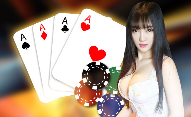 Best gaming experience is offered to the players as there are many games in  online casinos. – Naga Pokers 88