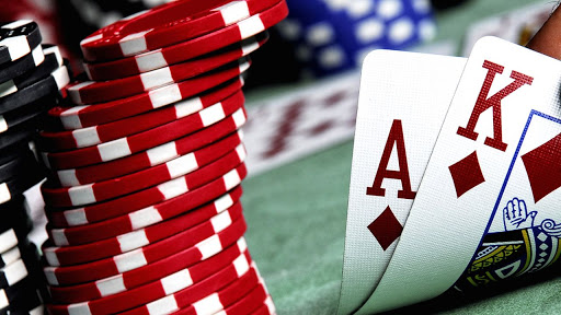 Gamble on the safe site to make real money