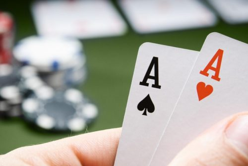 Different types of online casinos