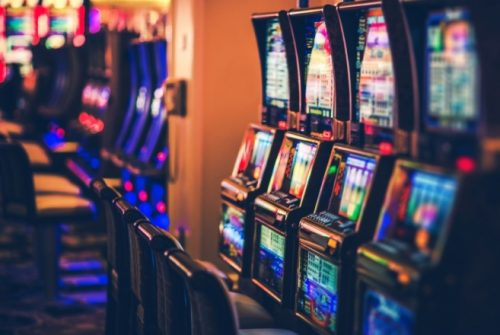 Play best slot games for free