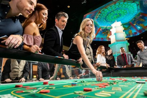 How Are Multi-Gaming Casinos Like Game789bet Helpful?
