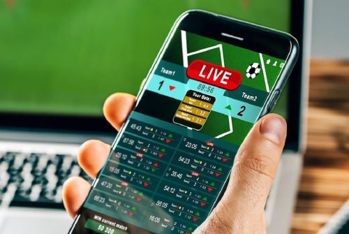 Visit the best site for Online Football Betting