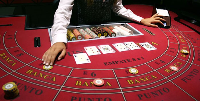 Online Baccarat: A Comfort Zone For Casino Players Of Today