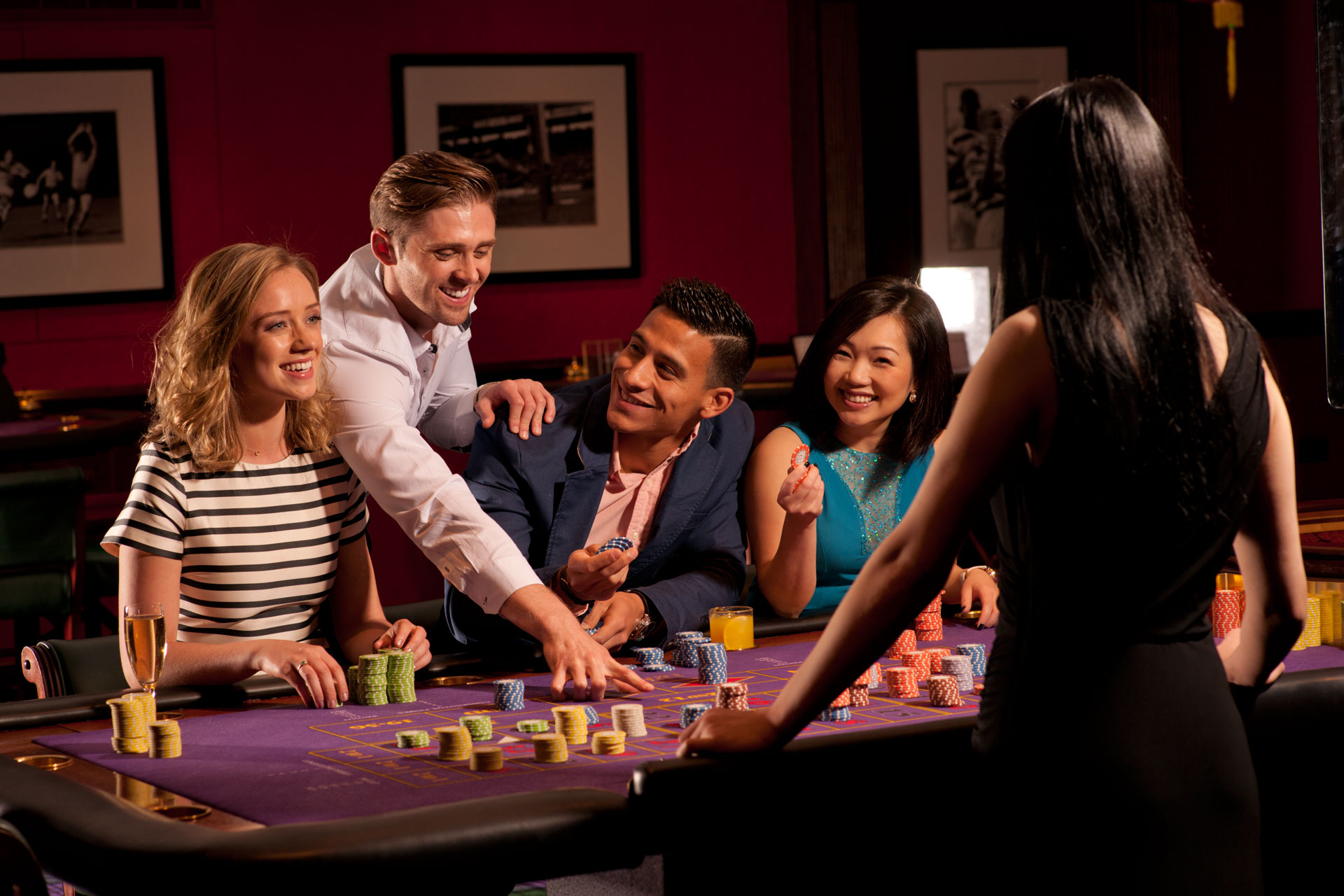 A Better Way To Have Fun and Bet