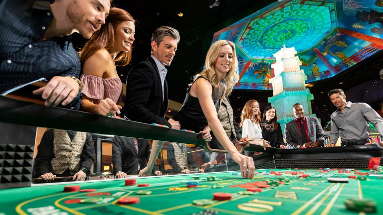 Become more acquainted with Some Benefits of Playing Online Slot Games