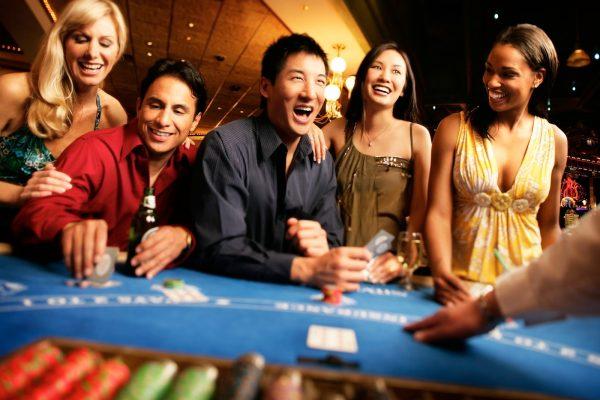 Choosing a right international online casino platform