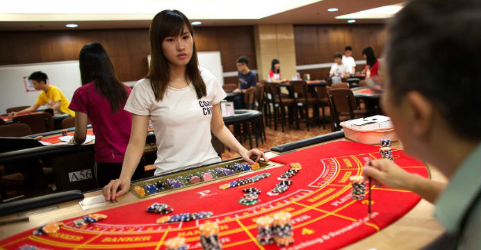 A Fresh New Casino Experience with Online Baccarat