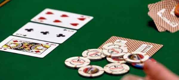 Understand The Basics Before You Indulge in Online Bet