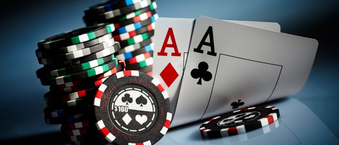 Online Gambling – Experience Safe and Fun