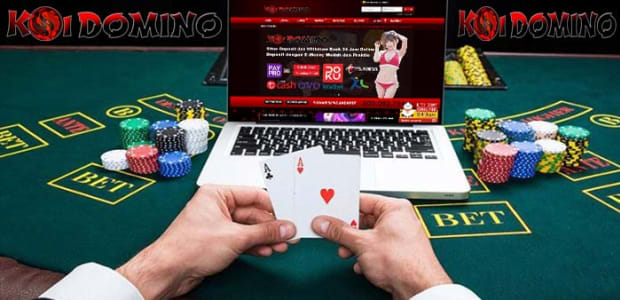 Here's How To Take Your Online Casino Game Experience To A Whole New Level – READ HERE!