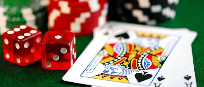 Casino Make Online Casino Irresistible