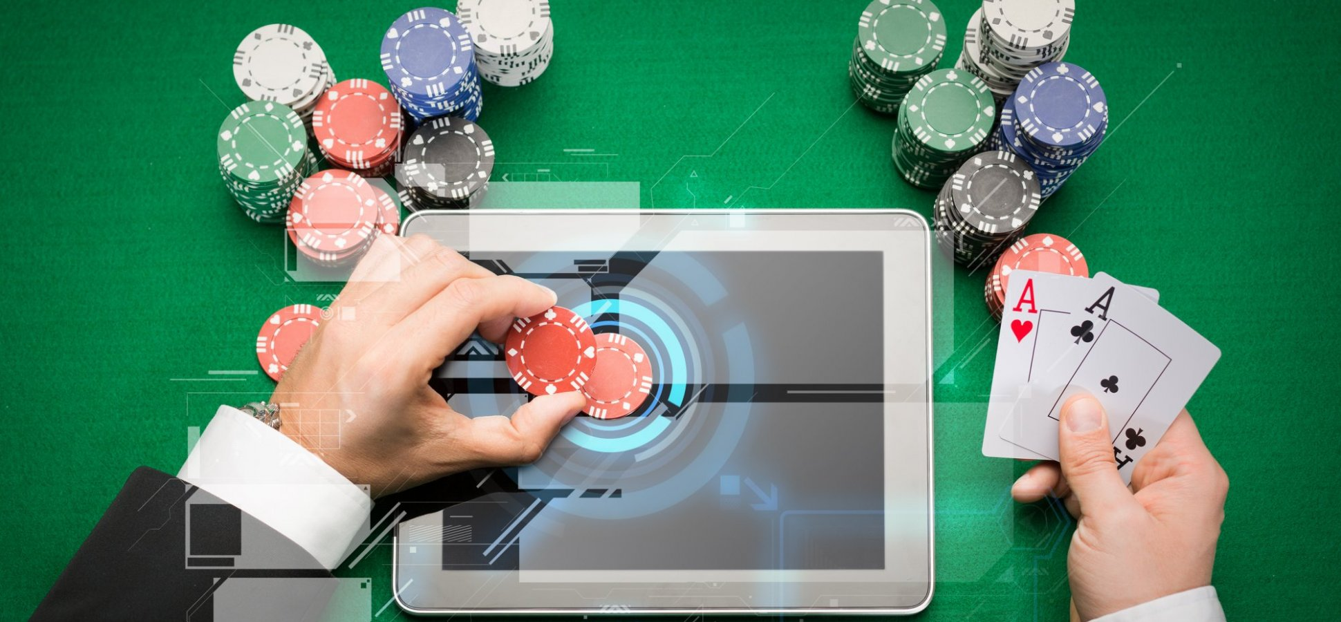 Best Way to Get an Online Casino Site
