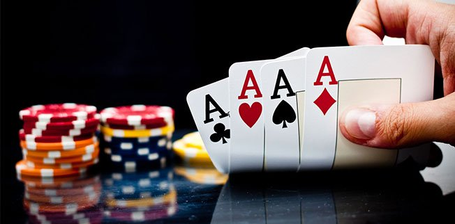 How to get registered with a particular online casino site?