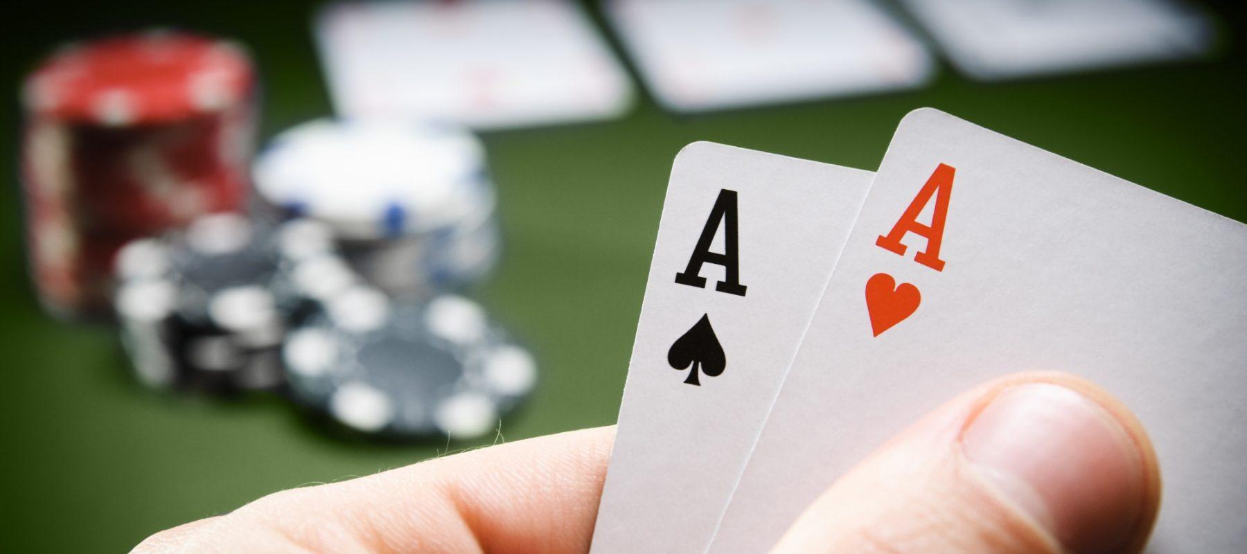 Different types of online casinos