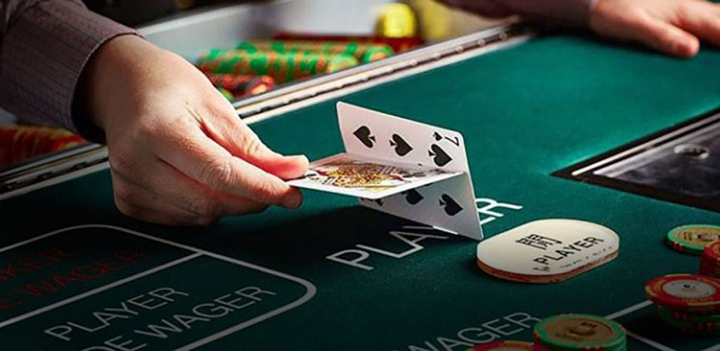 A Guide To Play Baccarat Online