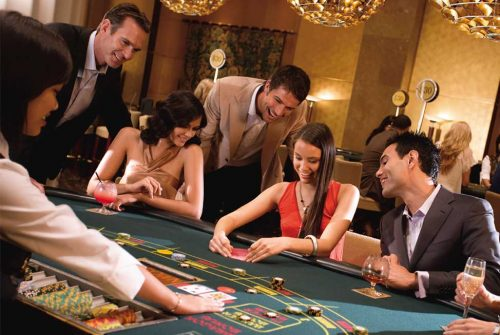 Online Casinos: Gambling Without the Travel Costs