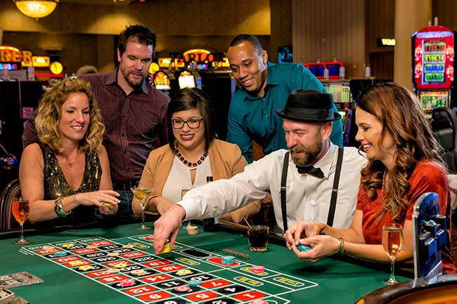 Characteristics Of A Reputable Casino Site You Should Look Into