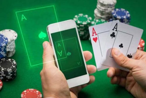Try the best online casino games!