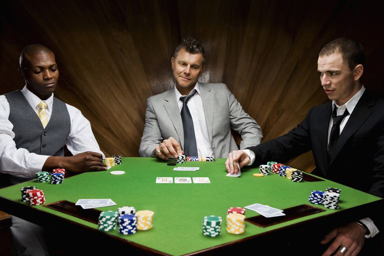 Win casino games using the best baccarat formula