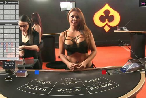 Find lot of excitement playing casino games online