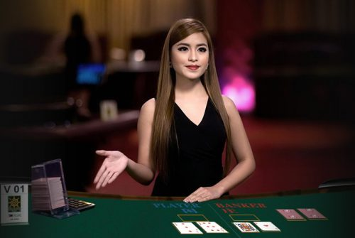 Play Roles in the Popularity of Online Casinos