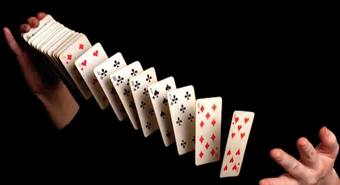 Are the online casinos regulated?