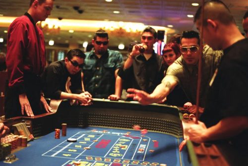 Best Online Casino Platform in Malaysia for Entertainment