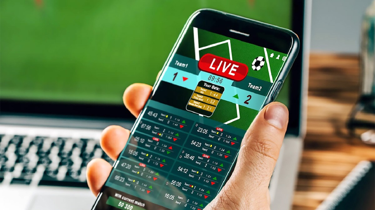 Get entertained with betting games