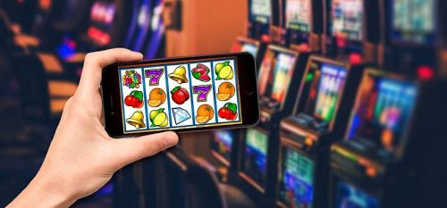 Different Types of Casino Bonuses & Promotions Online