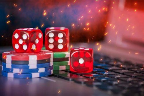 Looking for Free Bet No Deposit casino in the UK