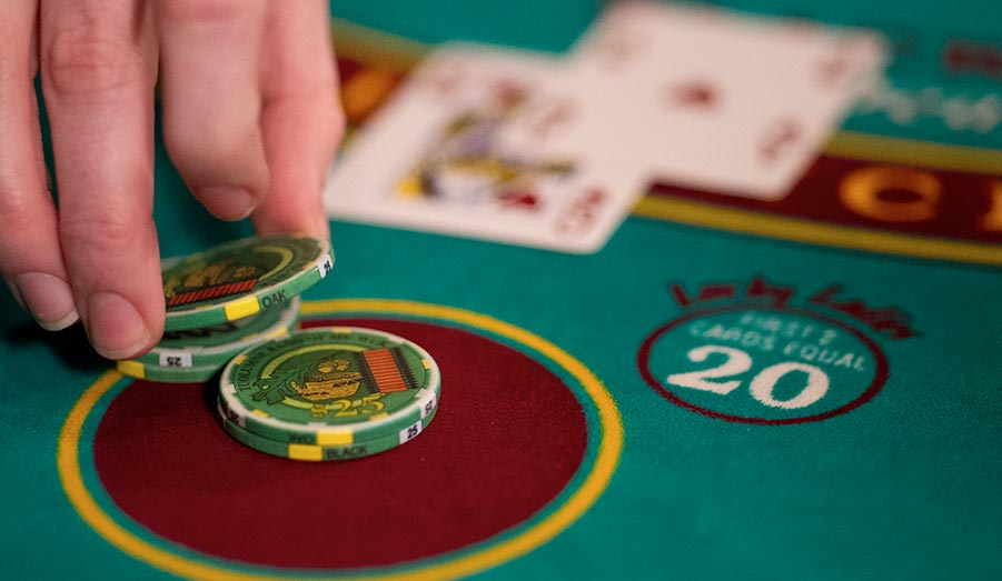 Blackjack Roulette And Other Card Games Are Best In The Online Casinos