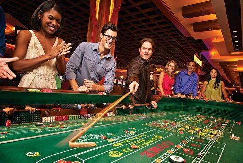 Enjoy your gambling experience through online